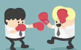 fighting businessmessmen 260160