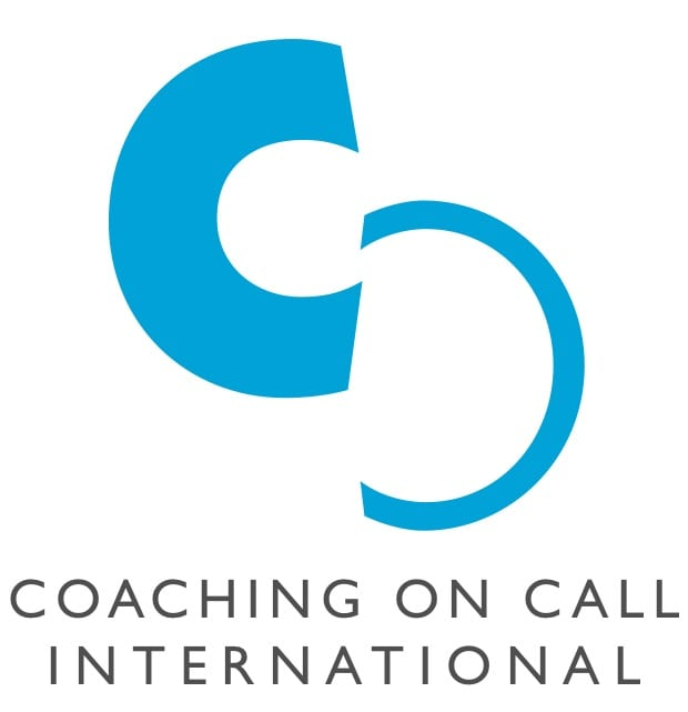 Coaching on Call International logo