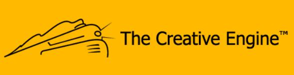 The Creative Engine logo