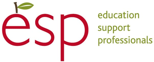 Education Support Professionals logo