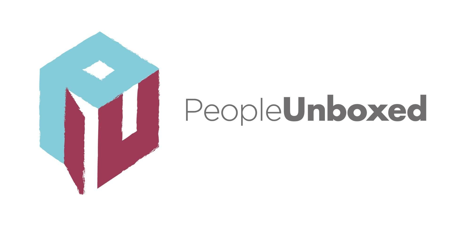 PeopleUnboxed logo
