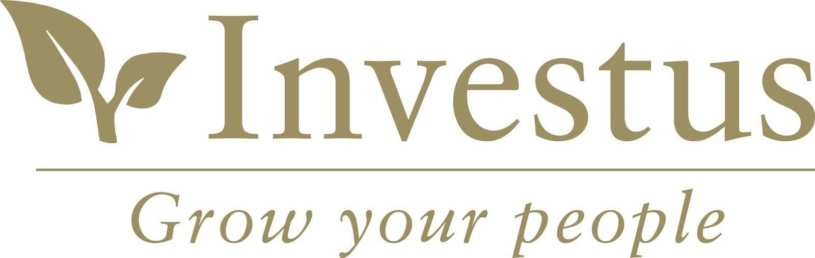 Investus logo