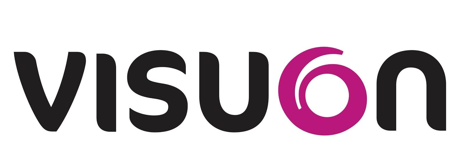 Visuon logo